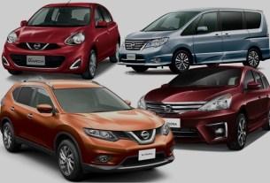 Promo Akhir Tahun Nissan