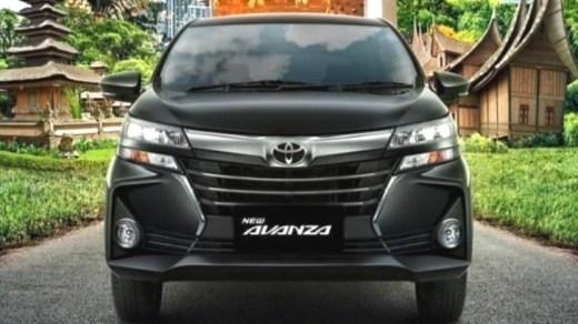 Kapan tanggal peluncuran Toyota Avanza 2019 Facelift