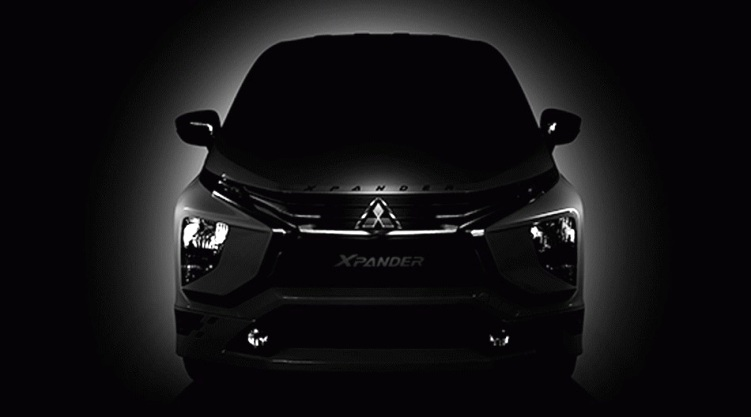 Mitsubishi Xpander Special Edition 2019