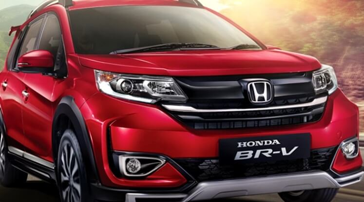 Honda Tanggapi SUV Murah China