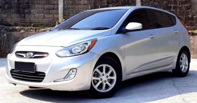 Hatchback Bekas Keren - Hyundai Grand Avega