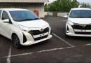 Perbedaan Toyota Calya 2019 Facelift Tipe E vs Tipe G