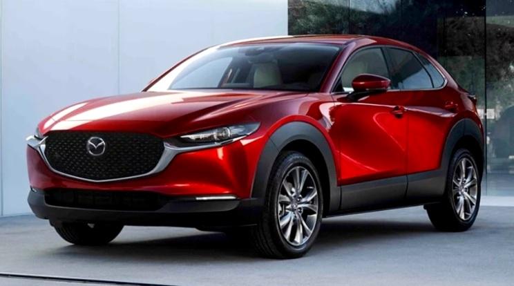 Mazda CX-30 Indonesia Diluncurkan