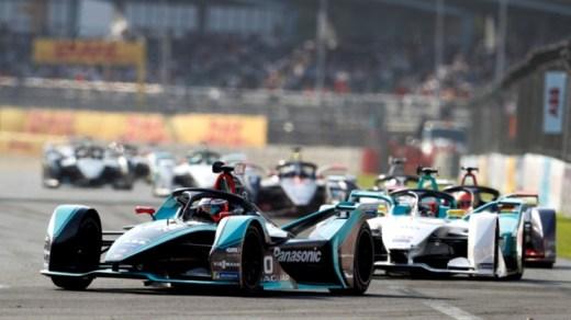 Formula E di Jakarta - Apa mamfaar Formula E bagi Jakarta