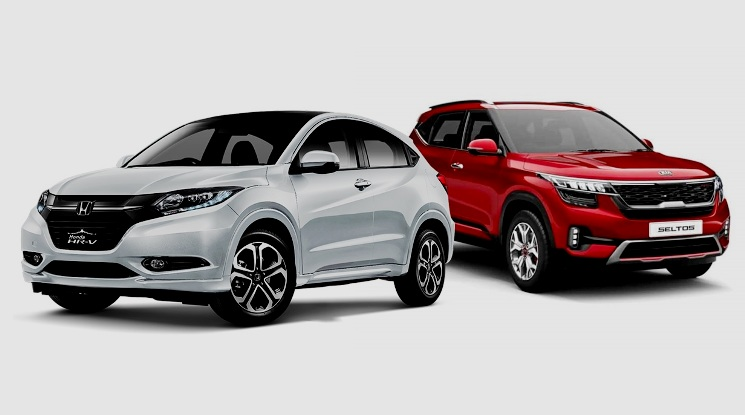 Honda HR-V diklaim tetap unggul dari Seltos
