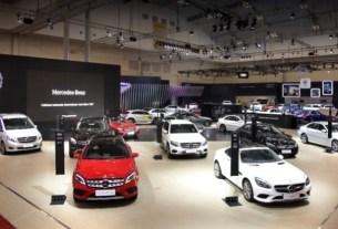 Mercedes-Benz Kembali Gabung Gaikindo - November 2019