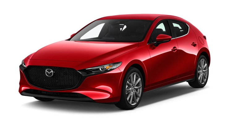 Mazda3 mobil tercantik dunia 2020 - World Car Design of the Year