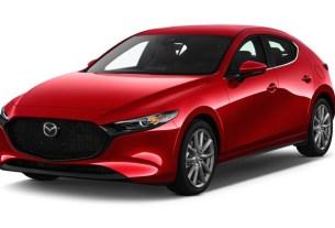 Mazda3 mobil tercantik dunia 2020 - World Car Design of the Year