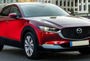 Konsumsi bbm Mazda CX-30 dan Mazda3
