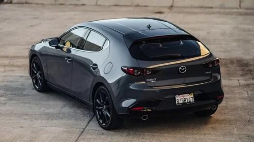 Mazda3 Turbo dipastikan meluncur 8 Juli 2020