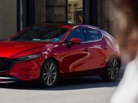Biaya Service Mazda3 - Gratis 3 Tahun