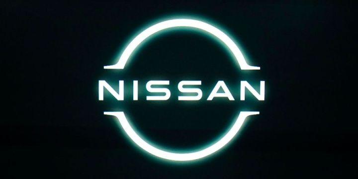 Lambang Baru Nissan Baru pada Ariya EV