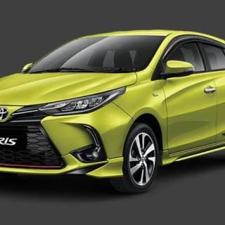 Toyota Yaris 2020 Facelift Diluncurkan 8 September 2020
