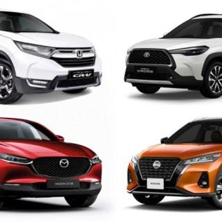 Mobil Favorit 2020 Indonesia dari Tiap Merek
