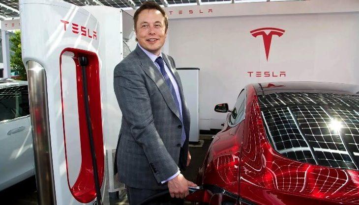 Bos Tesla, Elon Musk, Orang Terkaya di Dunia