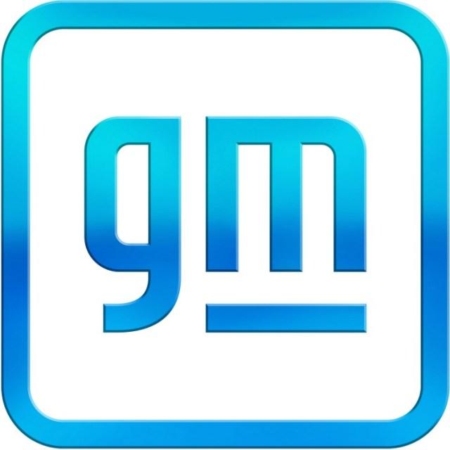 Logo Baru GM - General Motor 2021