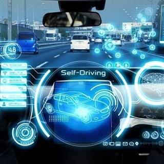 Teknologi Mobil terhubung - mobil masa depan