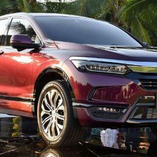 Honda CR-V 2022 Facelift