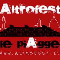 Altrofest - 29/30 Settembre a Le Piagge, Firenze
