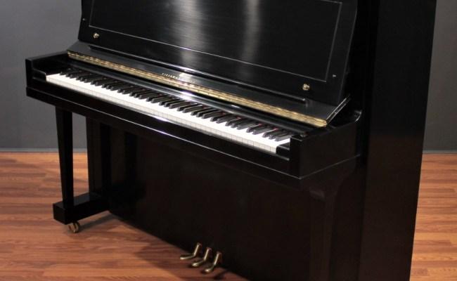 Yamaha U1 H Series 48 Studio Upright Piano Upright