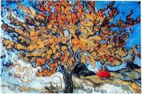 L'albero di gelso, Vincent Van Gogh
