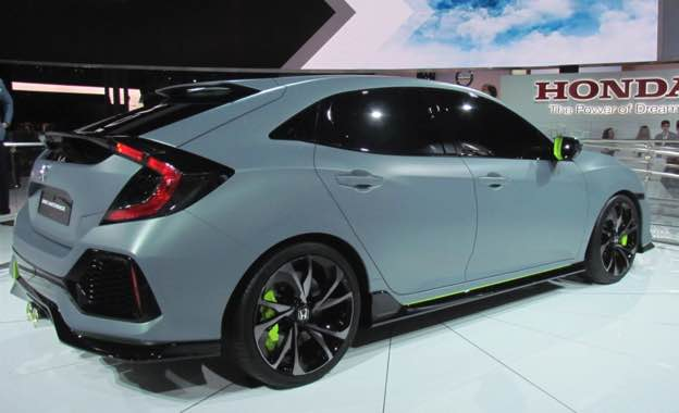 2022 Honda Civic Hatchback sedan and hatch are available in four main trims: LX, Sport, EX, and Touring (called Sport Touring for the hatchback)