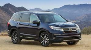 2022 honda pilot redesign, 2022 honda pilot rumors, honda pilot redesign, 2021 honda pilot black edition, future honda pilot, when is the honda pilot due for a redesign,