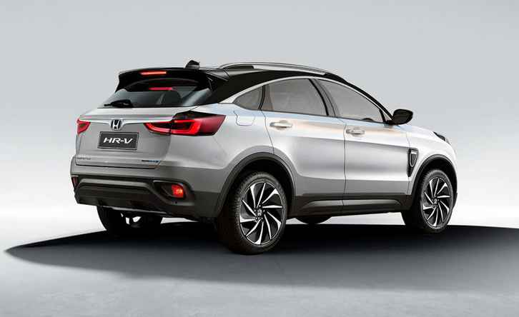 Honda HRV 2022 Redesign hybrid revealed: prices, specs and release date. Ryan Hirons