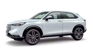 Honda HRV 2022