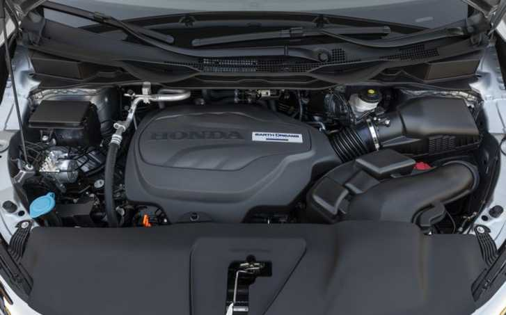 Honda Odyssey Hybrid 2022 gets a mild refresh to remain competitive