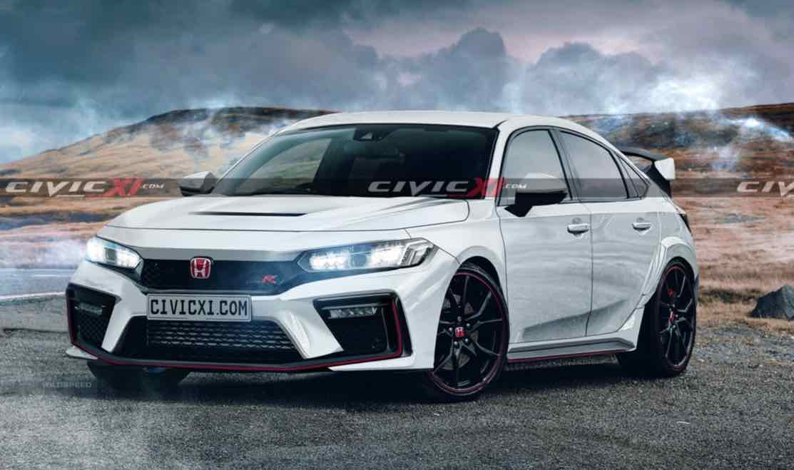 2023 Honda Civic A lower-powered, naturally-aspirated 2.0-liter four-cylinder is currently standard and also could make the jump to 2022. Honda says the new Civic will remain