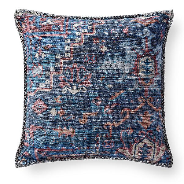 Grandin Road Alanya Pillow