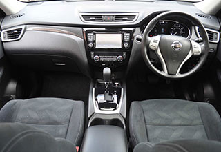 Interior Car Valets & Upholstery Cleaning Glasgow