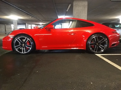 Car Wax Near Me >> Mobile Car Detailing Glasgow From 70