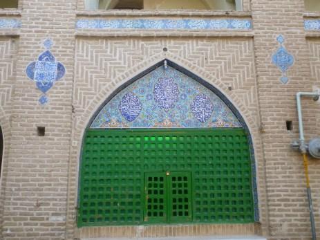 iran carvansaray