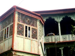 tbilisi barrio persa carvansaray