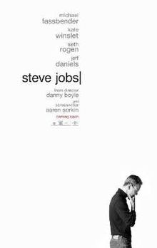 SteveJobs MOvie poster