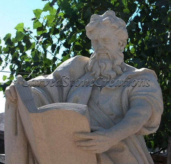 Statues & Sculptures - Carved Stone Creations