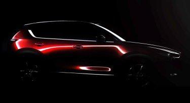 【最新情報】新型CX-5にディーゼル48Vマイルドハイブリッドが登場!マイナーチェンジは2020~22年!燃費がぐんっとUPしちゃうぜ
