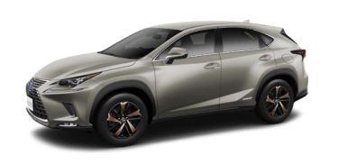 新型レクサスNXの乗り出し価格は総額5,920,167円。versionL&おすすめオプションを付けてお見積りをやってみた!
