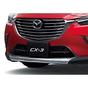 CX-3おすすめオプション