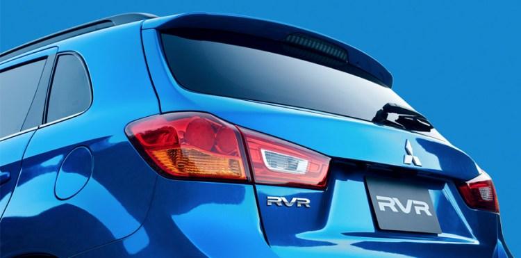 新型RVRのグレードによる見た目・エクステリアの違い!Q3に激似!?パノラマガラスルーフがGOOD!