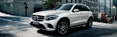 ベンツ新型GLCの価格・サイズまとめ。Gクラスより大きいって知ってた?ライバル車、国産SUVとも比較!