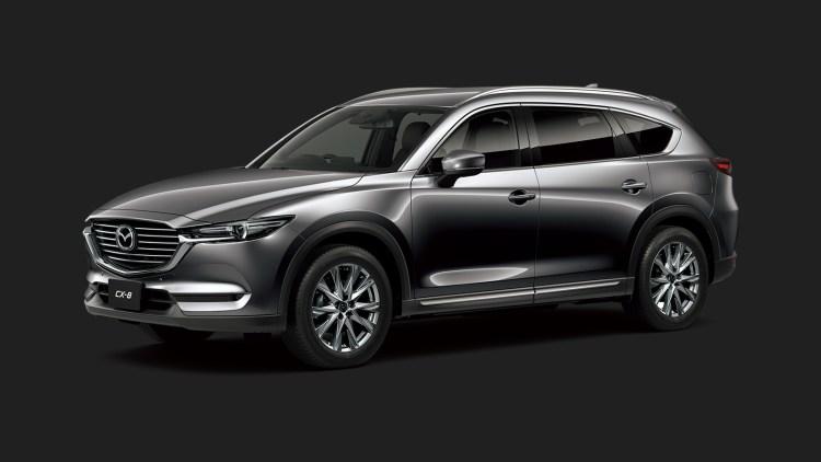 新型CX-8の燃費ってどうよ?実燃費をオーナーさんからレビュー!実際にライバル車と比較すると。。