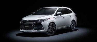 新型ハリアー【GRスポーツ】の評価!ターボモデルもあるぜ。内装や燃費の違いを見ていこう!価格は339万円から