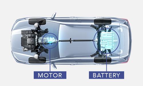 新型フォレスター2018の燃費は悪い?e-BOXER(ハイブリッド)の燃費は18.6km/L。実燃費は市街地・高速道路で変わる。
