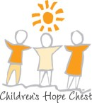 childrens hopse chest