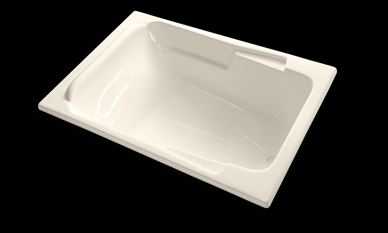 SR7148 71 X 48 Rectangle Drop In Soaking Bathtub