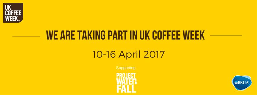 Pop-Up Coffee Shop: Friday 14th April via @carvetiicoffee
