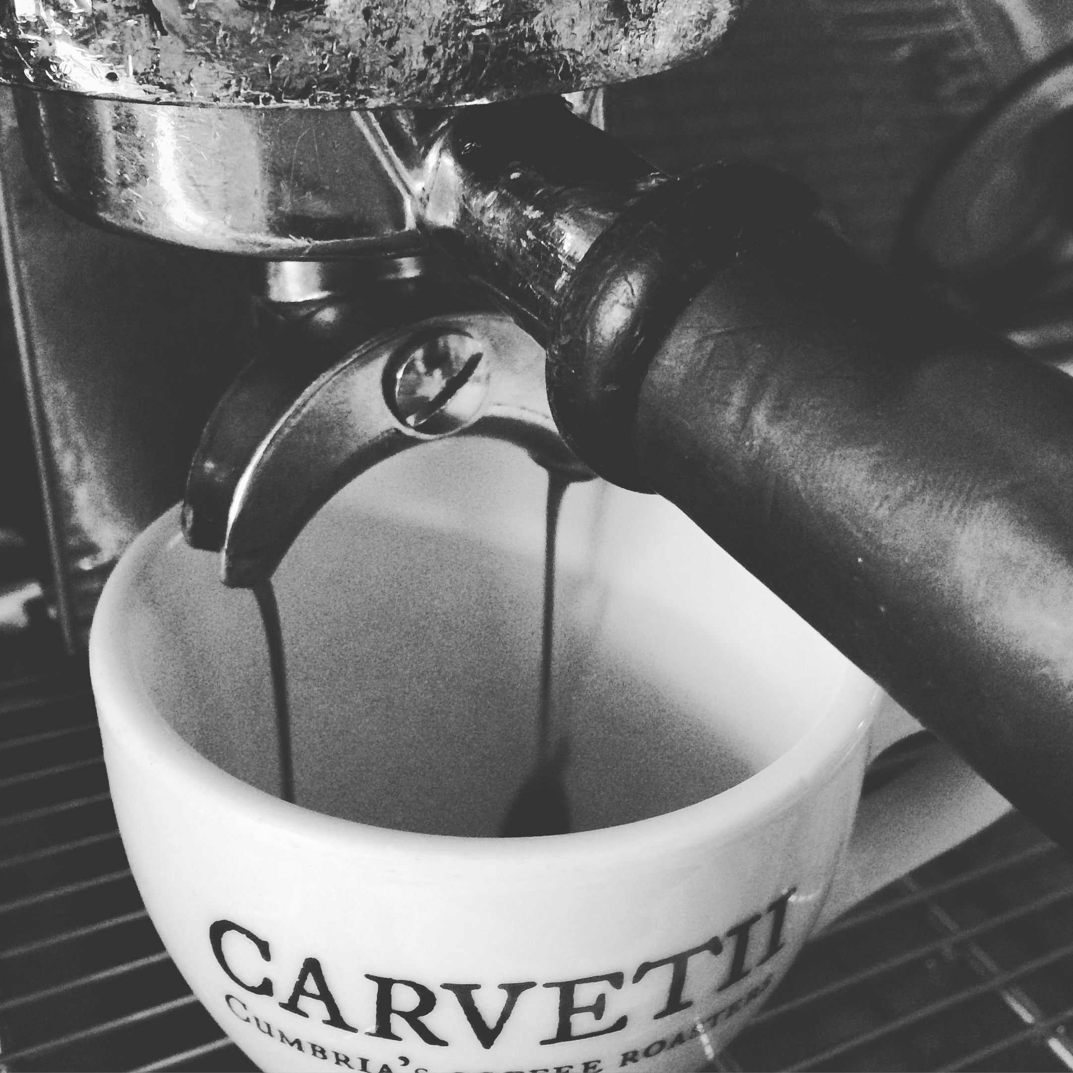 A Name Change via @carvetiicoffee